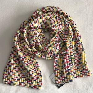NWT Hudson's Bay scarf HBC x Color Me Courtney